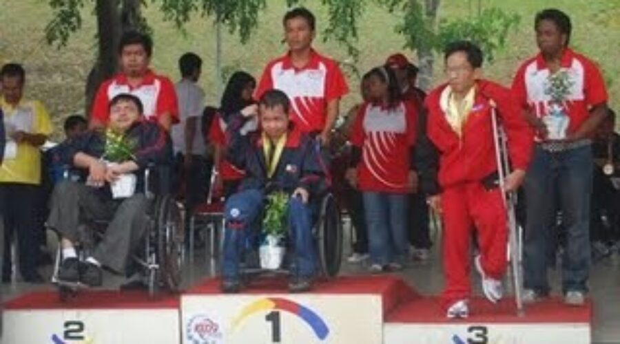 Niềm tự hào của Thể thao Kon Tum