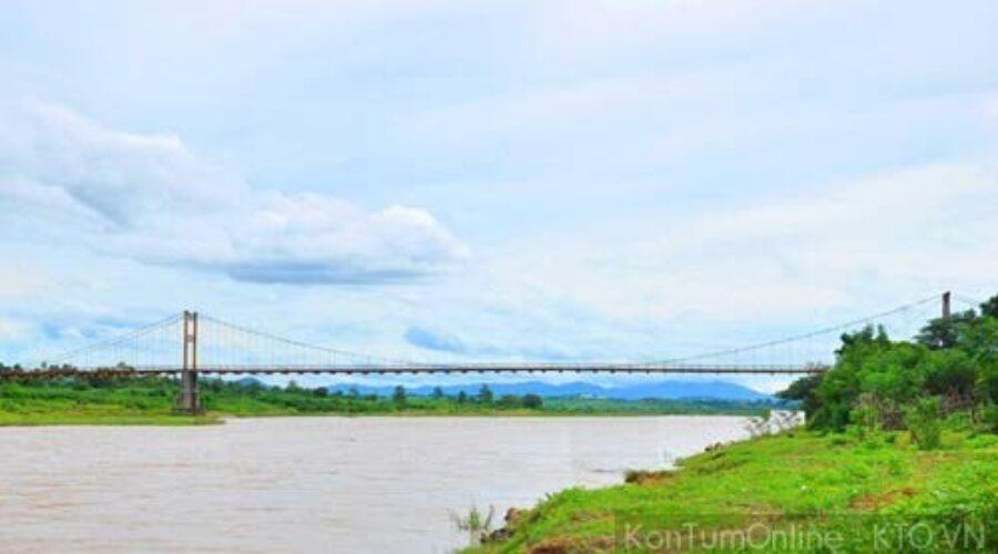 Những điểm du lịch đặc sắc ở Kon Tum
