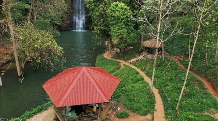 Khám phá Khu du lịch sinh thái cộng đồng thác Pa Sỹ