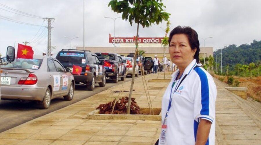 Kết nối tour với Lào, Thái Lan qua cửa khẩu Bờ Y
