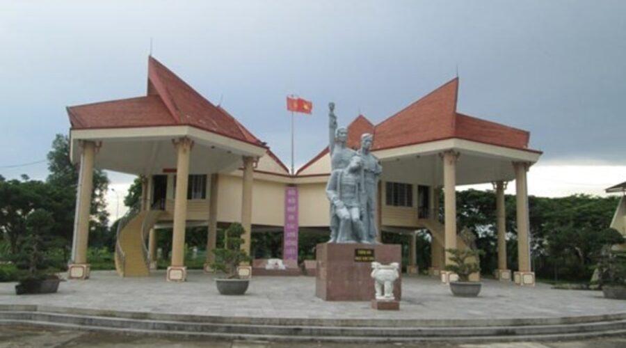 Ngục Kon Tum, lịch sử mãi khắc ghi