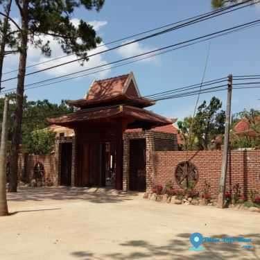 Nhà hàng Sơn Lâm Quán