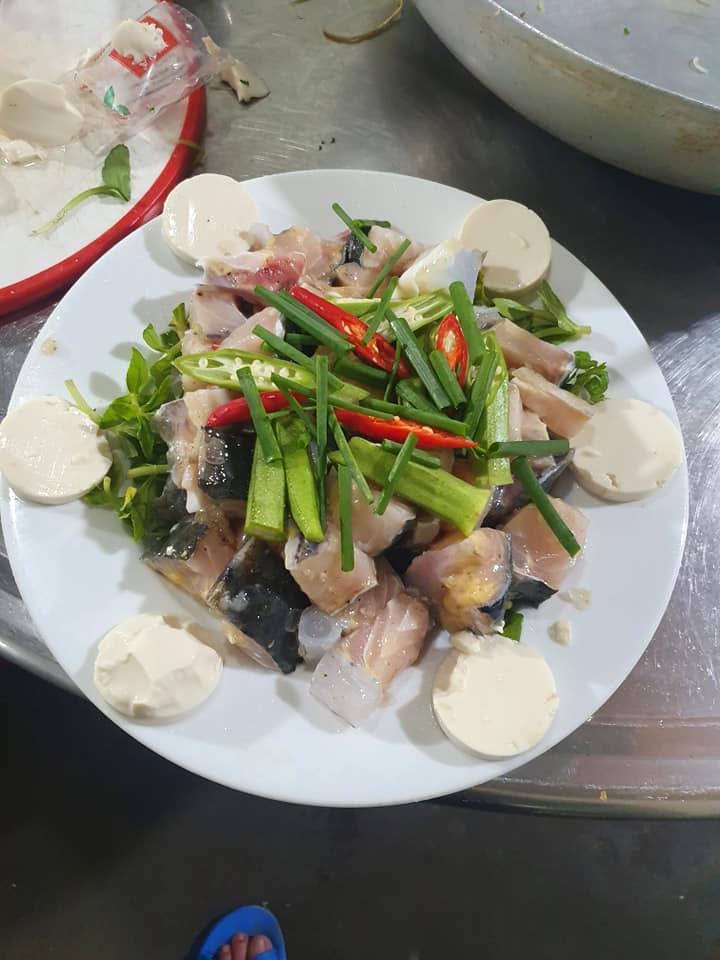 Trà Giang Quán
