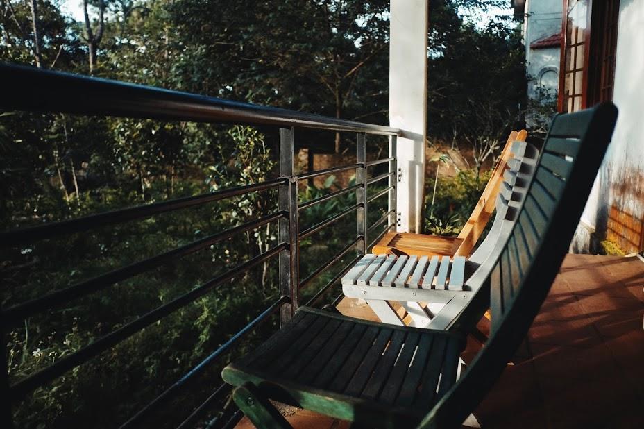 Những khu resort, homestay 'đẹp quên lối về' tại Măng Đen Kon Tum - Ảnh 3.