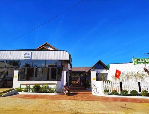 Hương homestay
