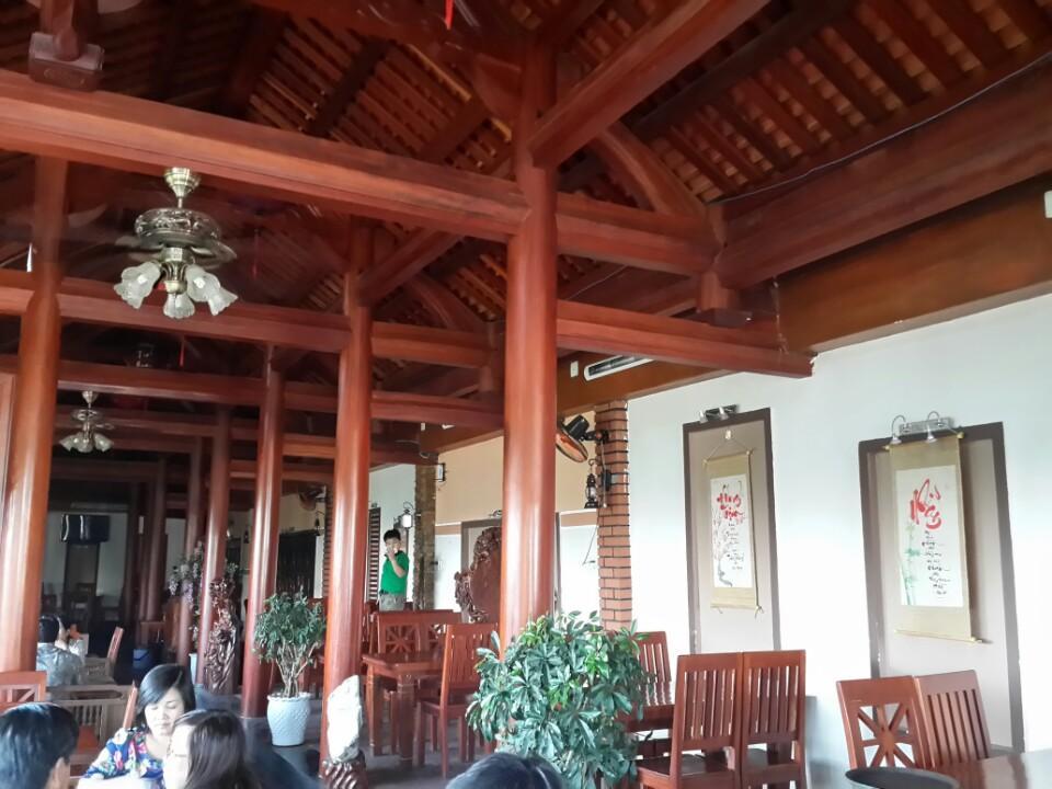 Hồng Trà Quán