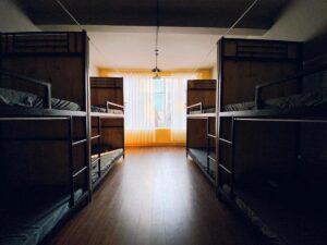 Mountain Lodge Homestay Mang Den photos Exterior Mountain Lodge Homestay M ng en 14