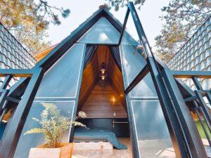Mountain Lodge Homestay Mang Den photos Exterior Mountain Lodge Homestay M ng en 15