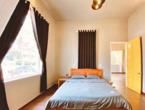 Mountain Lodge Homestay Mang Den photos Exterior Mountain Lodge Homestay M ng en 24