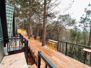 Mountain Lodge Homestay Mang Den photos Exterior Mountain Lodge Homestay M ng en 8