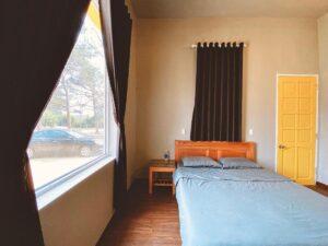 Mountain Lodge Homestay Mang Den photos Exterior Mountain Lodge Homestay M ng en 9
