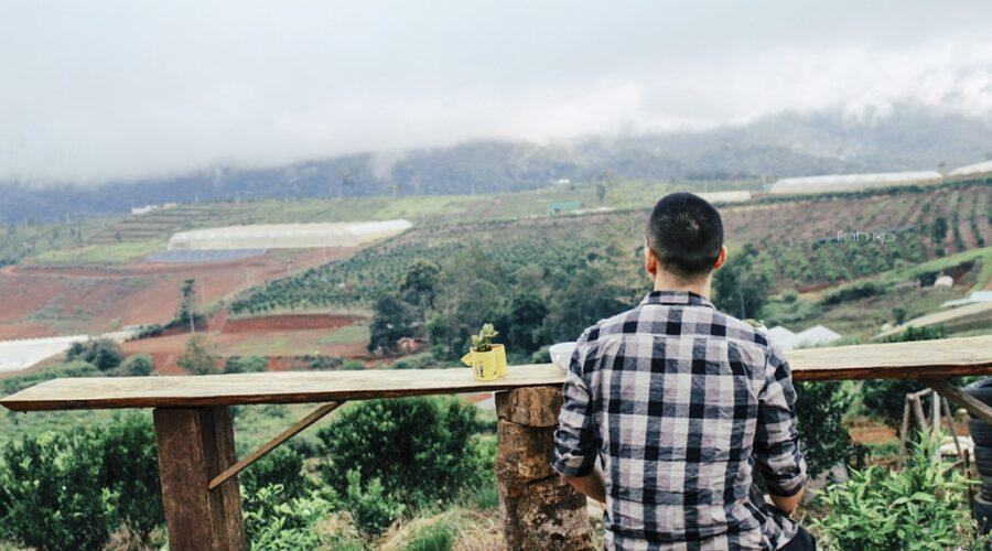 Đến Măng Đen ở farmstay, cảm nhận nét bình yên nơi cao nguyên
