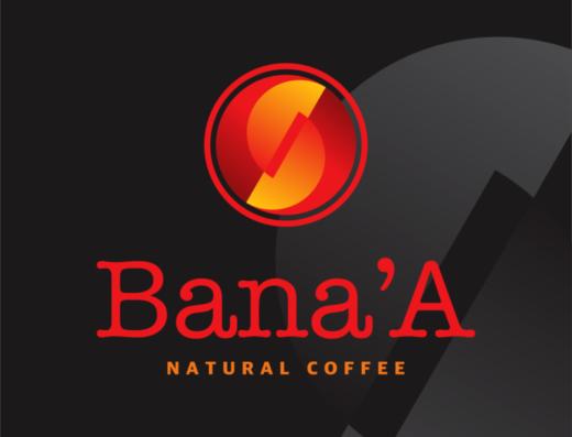 Cà phê Bana'A A - Đăk Hà Coffee