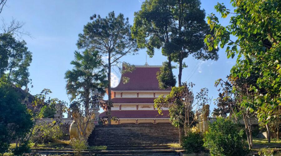 Kinh nghiệm du lịch Măng Đen, Kon Tum