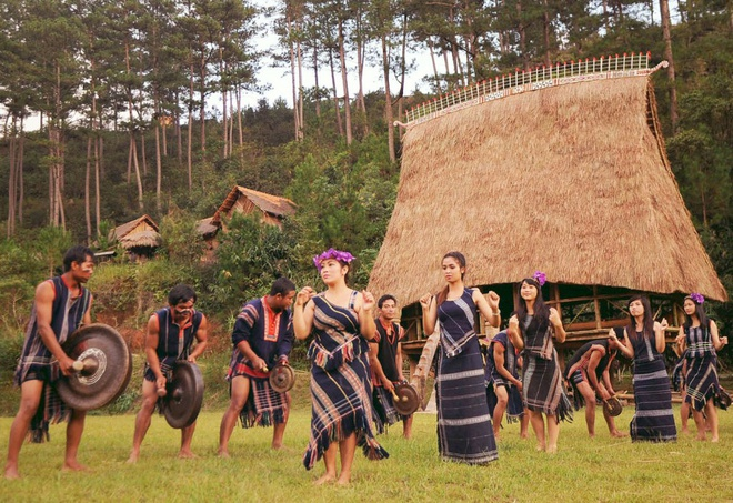30 đặc sản Kon Tum tại lễ hội văn hóa dân gian Tây Nguyên