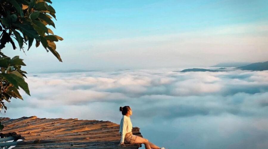 Điểm danh những điểm săn mây tuyệt đẹp ở Tây Nguyên
