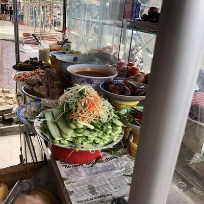 foody banh mi ba mai tran phu 774 636773999422874756