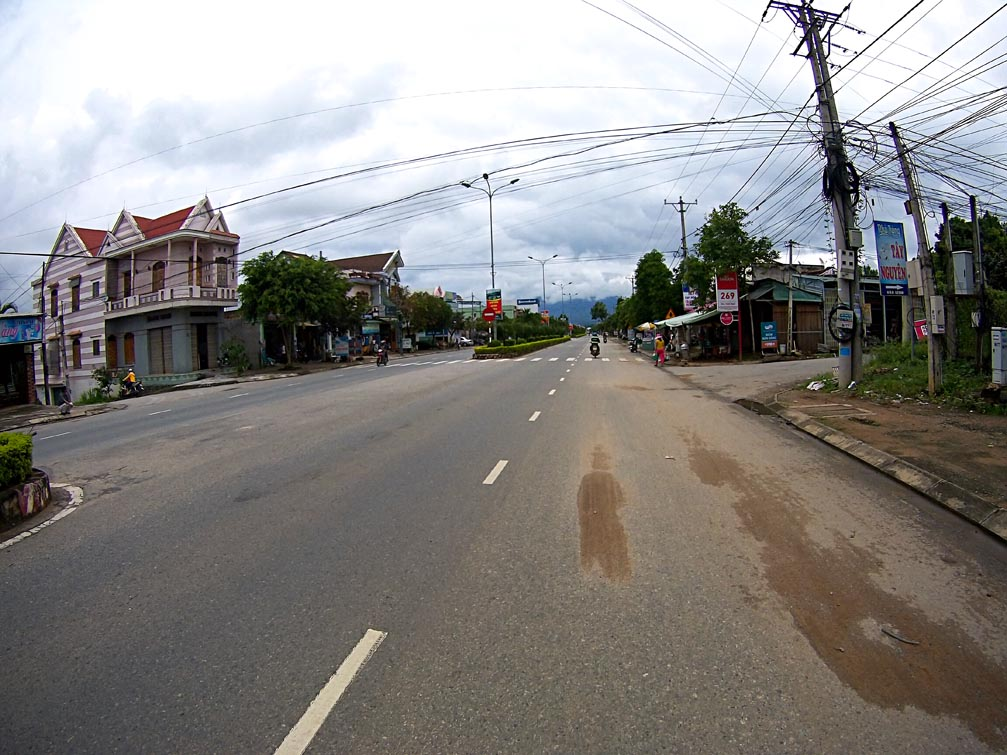 Huyện Đăk Tô