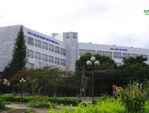 Khách Sạn BMC ngọc hồi