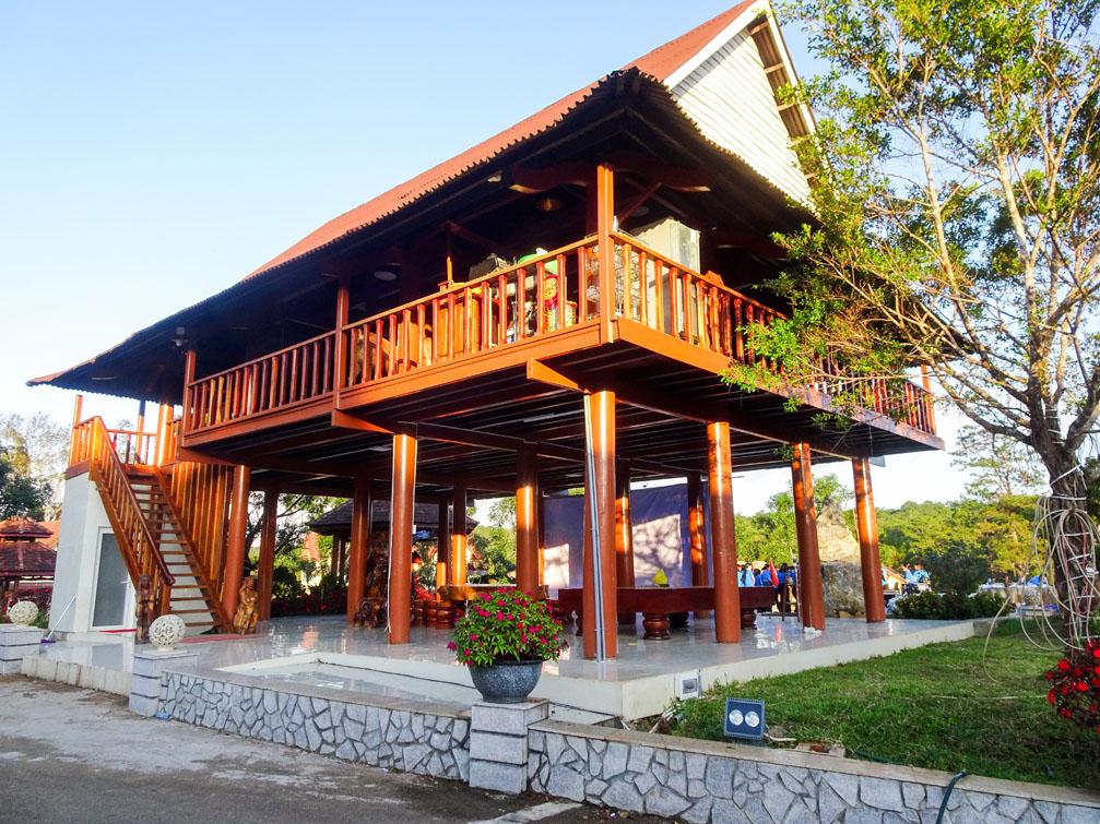 Những khu resort, homestay 'đẹp quên lối về' tại Măng Đen Kon Tum - Ảnh 14.