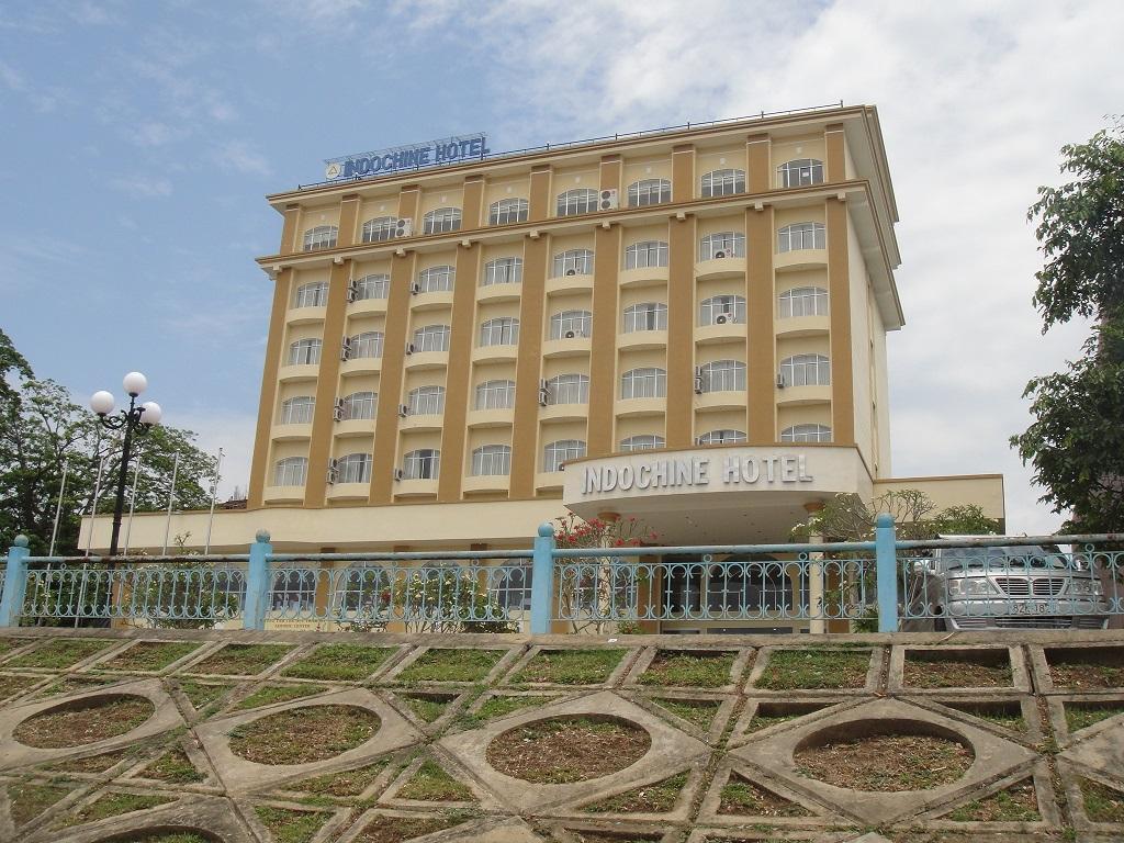 Khách sạn Đông Dương Kon Tum - Indochine Kon Tum hotel