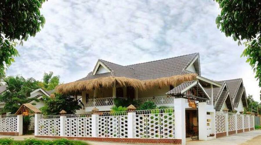 Top 5 khách sạn đẹp nhất gần trung tâm Kon Tum