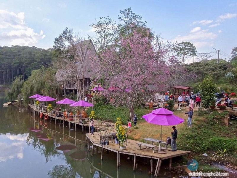 kinh nghiệm du lịch Kon Tum