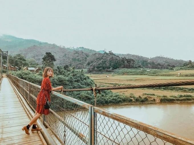 Kinh nghiệm du lịch Măng Đen – nàng thơ giữa Kon Tum đại ngàn