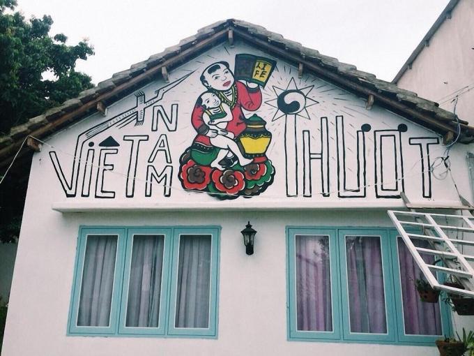 Những homestay xinh đẹp tại vùng đất đỏ Kon Tum