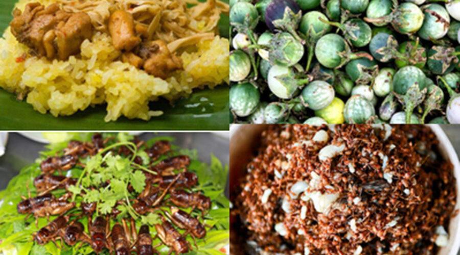 Top 11 quán ăn nổi tiếng ở Kon Tum mà bạn nên ghé qua