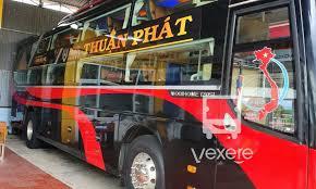 Xe Thuận Phát