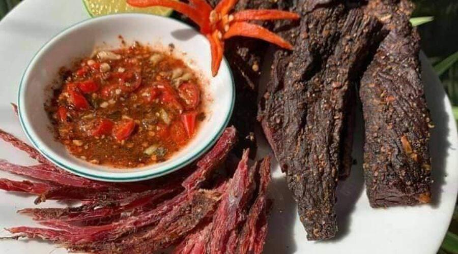 Đặc sản Măng Đen: 6 món ăn khiến du khách đến Kon Tum nhớ mãi