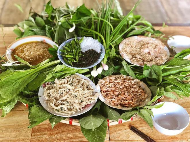 Thưởng thức đặc sản đặc trưng tại vùng đất đỏ Kon Tum