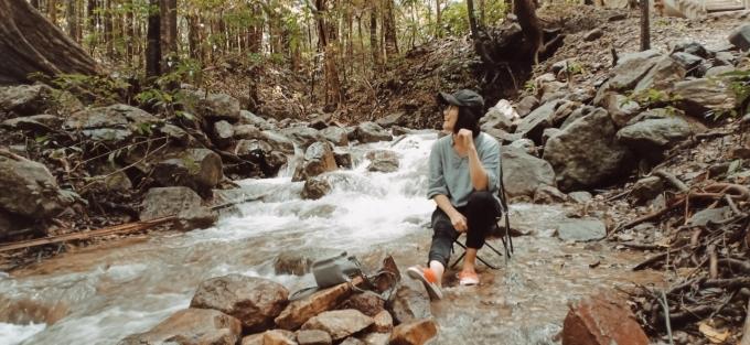 Vườn Quốc gia Chư Mom Ray: Khúc tráng ca giữa đại ngàn