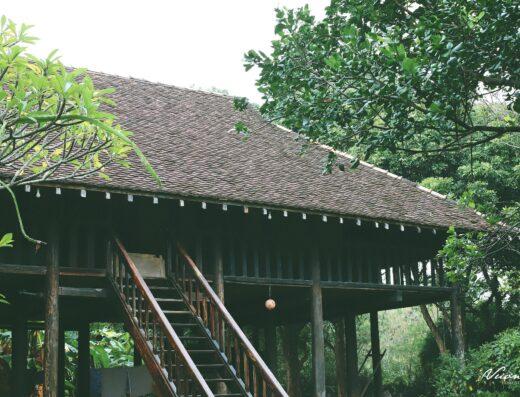 Vườn Thu Homestay Kon Tum