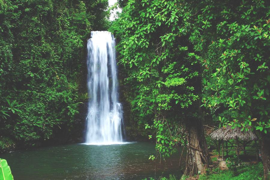 Top 07 địa điểm du lịch Măng Đen đẹp huyền ảo