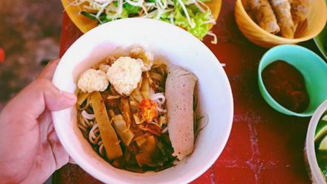 Top 11 quán ăn không thể bỏ qua nếu tới Kon Tum