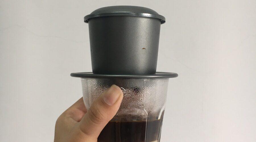 Cách pha một ly cà phê Kon Tum chính hiệu
