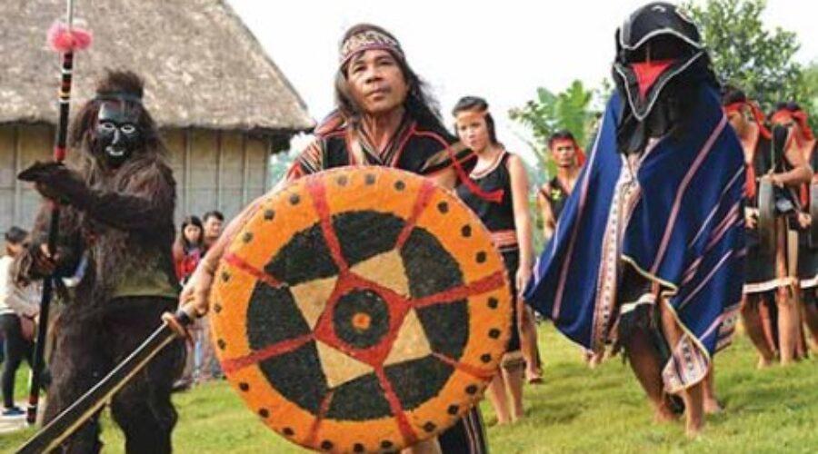 Văn hóa Bahnar: Nghệ nhân đa tài của đại ngàn Tây Nguyên