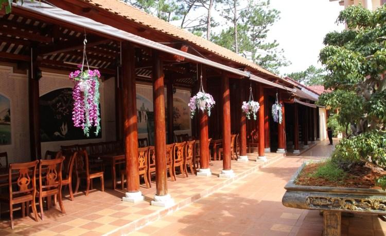 Top 10 khách sạn Măng Đen được đánh giá tốt nhất