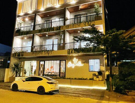 Bông Villa Hotel & Apartment Kon Tum