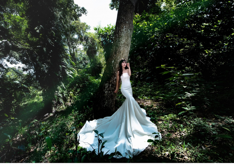 Top 5 Địa chỉ cho thuê váy cưới đẹp nhất Kon Tum