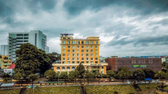Top 7 Khách sạn tốt nhất tại TP. Kon Tum