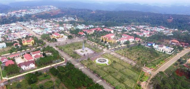 FLC đầu tư tổ hợp sân golf, du lịch nghỉ dưỡng 648 ha tại Măng Đen