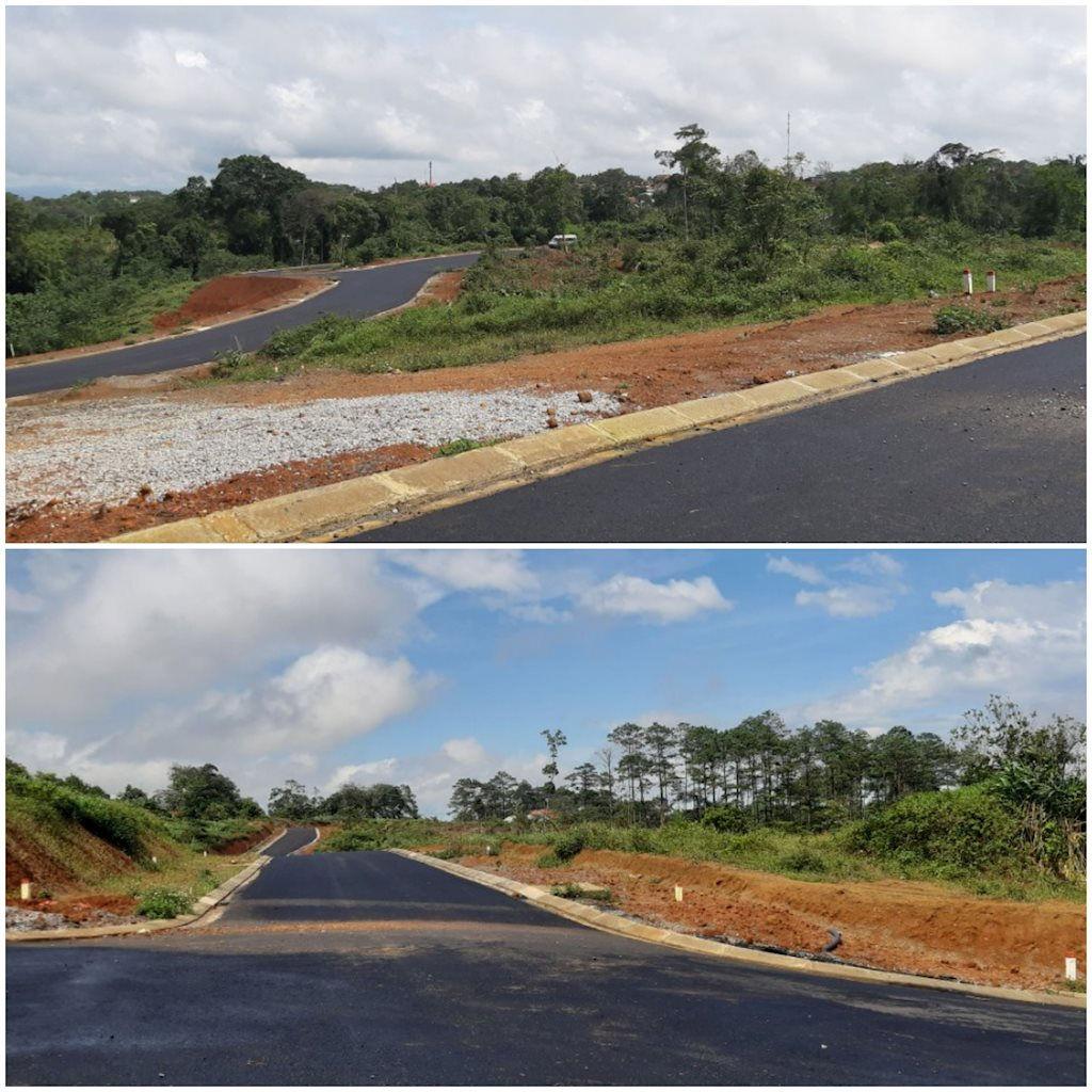 Huyện Kon Plông (Kon Tum): Đề nghị làm dự án xây biệt thự ngay trong khu vực rừng tự nhiên?