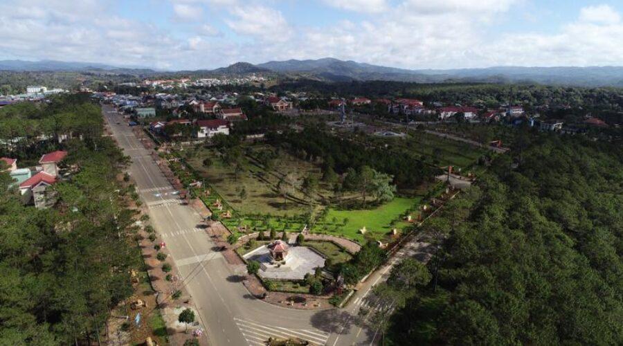 Kon Tum: Dự án tại khu vực sân bay Măng Đen vẫn đang chờ điều chỉnh quy hoạch chung