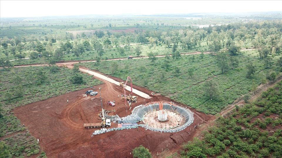 Mở rộng vùng xanh Tây Nguyên, triển khai nhanh các dự án động lực
