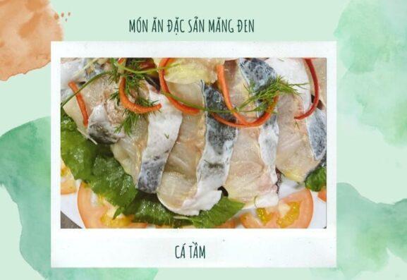 Top 10 món ăn đặc sản Măng Đen du khách không thể bỏ qua