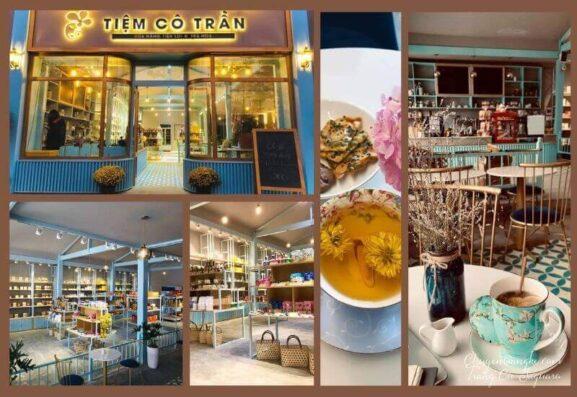 Top 5 quán cafe ở Măng Đen có view đẹp và đồ uống ngon nhất